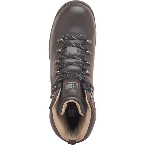Karimor Brown buy karrimor mens ksb orkney iii weathertite hiking boots