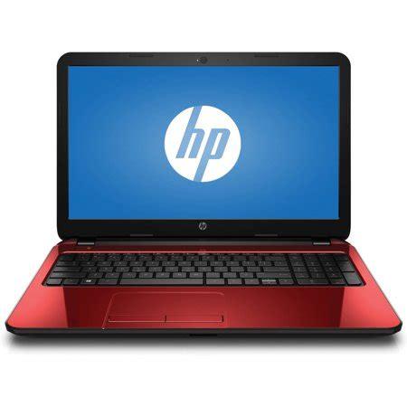 "hp 15.6"" laptop pc with intel pentium n3520 processor, 4"