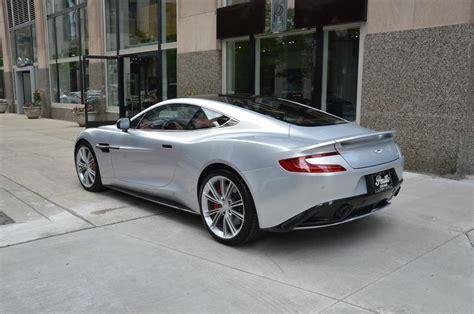 Aston Martin Dealer Chicago by 2014 Aston Martin Vanquish Stock R195a For Sale Near