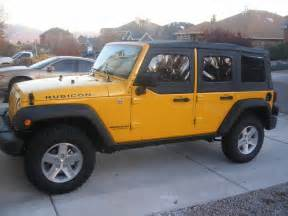 Jeep Unlimited Half Doors My Project Jk 2008 Rubicon Unlimited With Half Doors