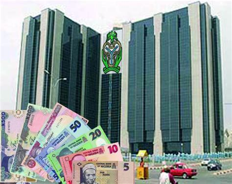central bank of nigeria cbn to devalue naira again as currency slumps to n213 to