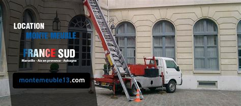 Location Monte Meuble Prix by Prix Location Monte Meuble Marseille