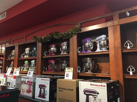 Kitchenaid Store Greenville Ohio by Kitchenaid Factory Foyer Picture Of Kitchenaid