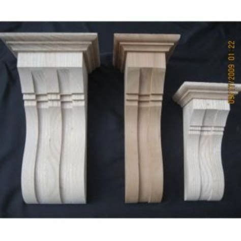 Custom Corbels Custom Corbels By Woodworking Custommade
