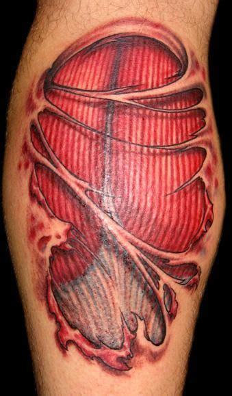 tribal tattoos calf muscle calf calf designs