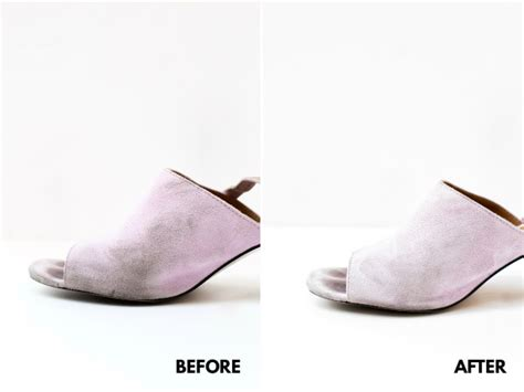 Cleaning A Suede by How To Clean Colorful Suede Shoes Our 15 Favorite Pairs