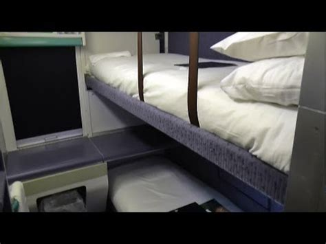 to scotland by caledonian sleeper