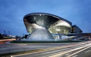 Bmw Munich Bmw Welt Munich Event And Delivery Center E Architect