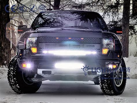 Auto Led Light Bar Collection With Cree Led Chips From Auto Led Light Bars