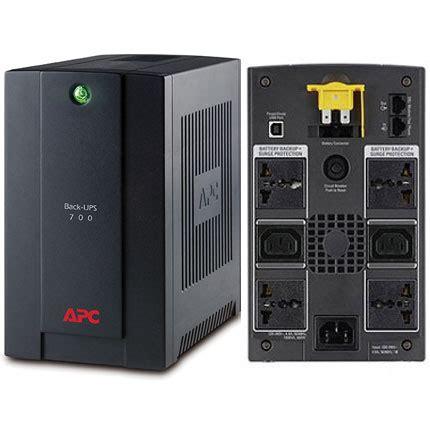 buy apc back ups 1400va 700w 230v avr universal and iec sockets bx1400u ms invadeit co th