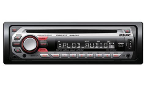 Auto Radio Sony Mex Dv1000 500kn Home Www Ndrdistribuzione It