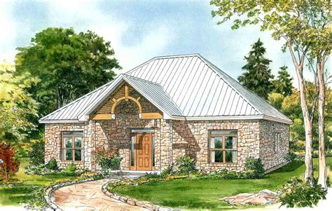 hill country cottages hill country cottage with exterior options 46062hc 1st
