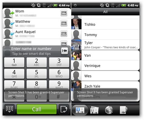 best android dialer best alternative dialers for android beat the stock