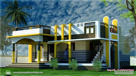 home design modern small small home kerala house design modern small house plans
