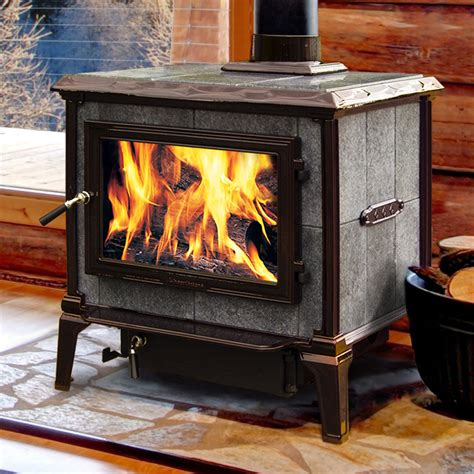Soapstone Stove - hearthstone wood stoves review and soapstone options