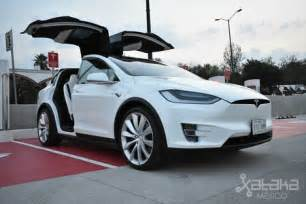 Carro Tesla Autos Tesla En Mexico Tesla Image