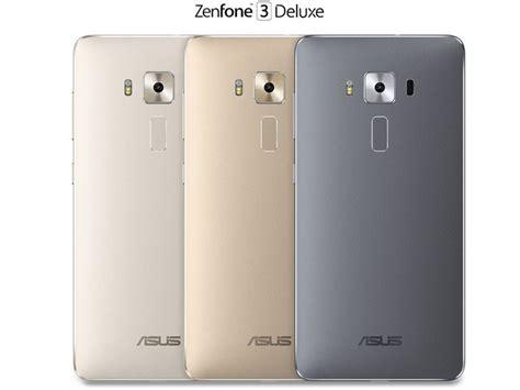 Zenfone 3 Deluxe zenfone 3 deluxe tela 5 7 ram 6gb mem 243 ria interna 256gb