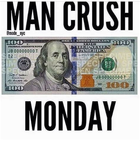 Man Crush Monday Quotes For Boyfriend