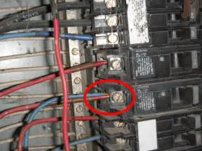 electrical home inspection electrical issues found at temecula home inspection