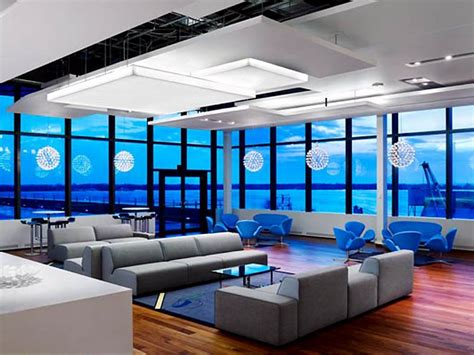 lighting design home office lighting ideas with by leucos picking the right modern work space lighting furniture
