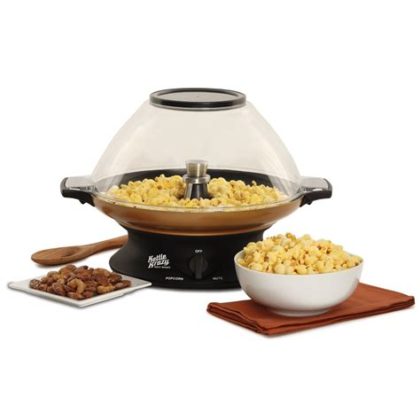 Magic Roaster Fast Respon west bend 82386 kettle krazy popcorn popper and nut roaster review special magic kitchen