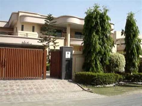 homes pictures dha lahore homes mpg youtube