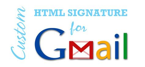 design html signature create an html signature cliparts co