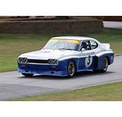 1973 Ford Capri RS Cologne  Flickr Exfordyjpg