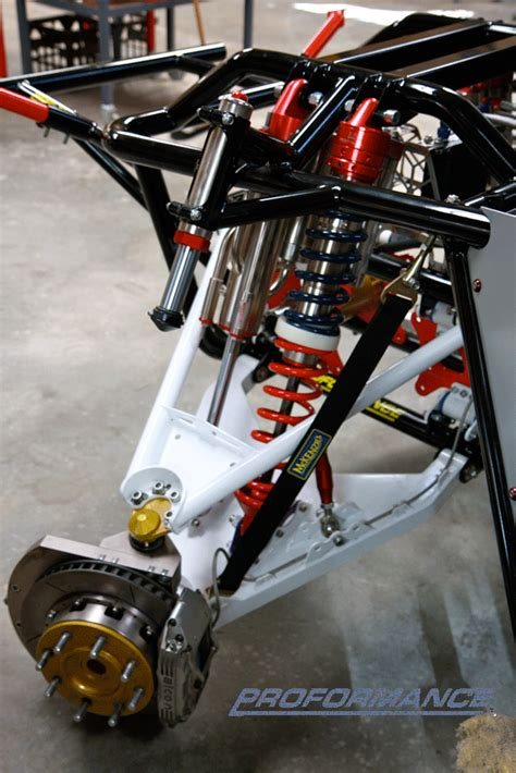 baja truck suspension proformance 4wd off road racing desert racing truck