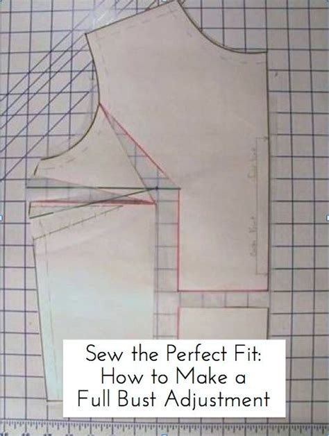 patterns for pirates full bust adjustment 55 best images about full bust adjustment etc on