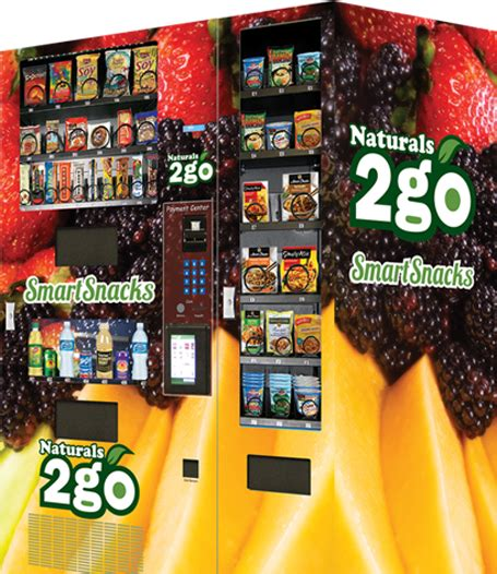 healthy food vending machine franchise healthy vending machine company healthy vending business