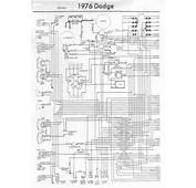 Find More Info On 1976 Dodge Monaco Wiring Diagram  From Reference