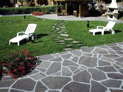 trentin ghiaia pietra naturale porfido da pavimento e a bari kijiji