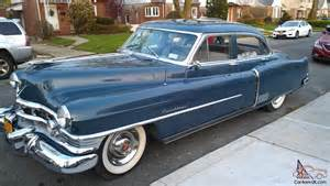 1950 Cadillac Fleetwood For Sale 1950 Cadillac 60 Special