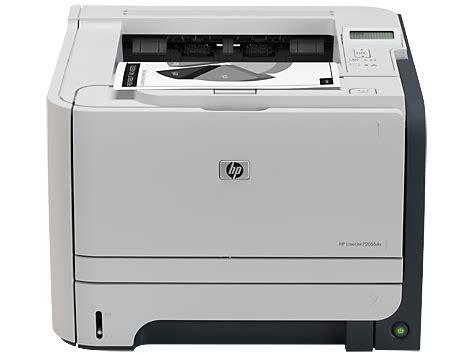 Printer Laserjet P2055dn hp laserjet p2055dn printer hp 174 support