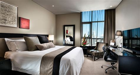 Apartment Bedroom | two bedroom apartments perth fraser suites