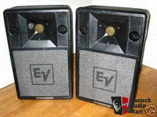 Speaker Advance S200 300w electrovoice s200 range passive speakers w eq photo 344449 canuck audio mart