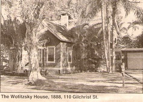 Williams Bay Post Office by Oldest Homes Named In 1993 Survived Hurricane