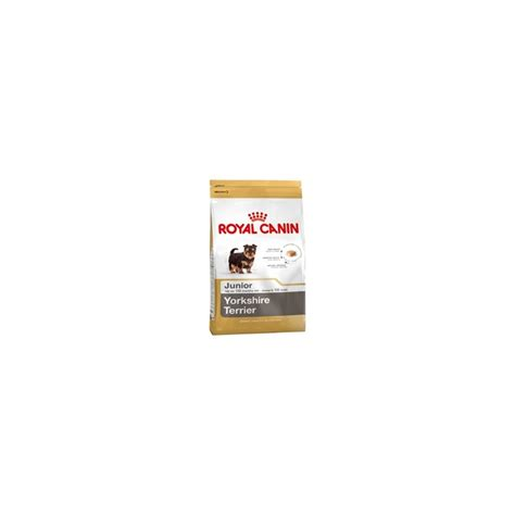 royal canin for yorkies royal canin 174 terrier junior petplaza