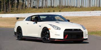 Nissan Gtr 2016 Nissan Gt R Nismo When Godzilla Turns