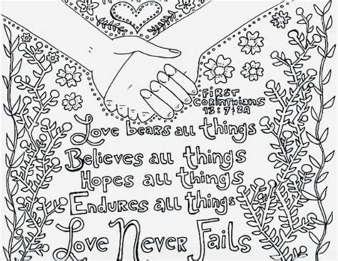bible coloring pages about love love is patient colouring pages scriptures colouring