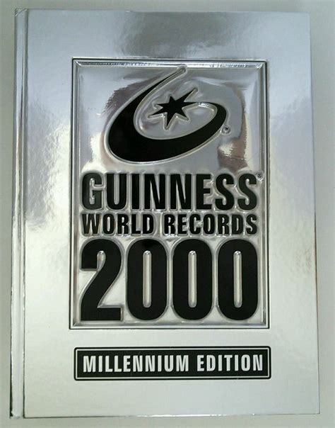 guinness world records 2000 17 best images about guinness world records on