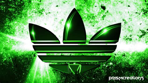 adidas prism wallpaper green adidas logo wallpapers hd high definitions wallpapers
