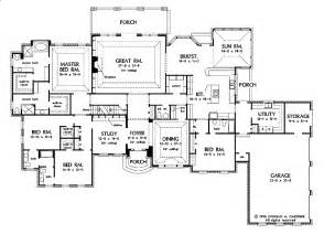 Houses Designs And Floor Plans by Unique American Home Plans 4 American House Plans Designs
