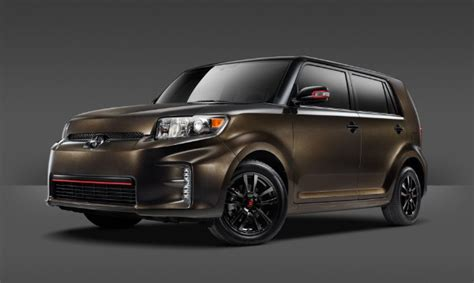 2020 Scion Xb by 2020 Scion Xb Redesign Release Date And Specs Car