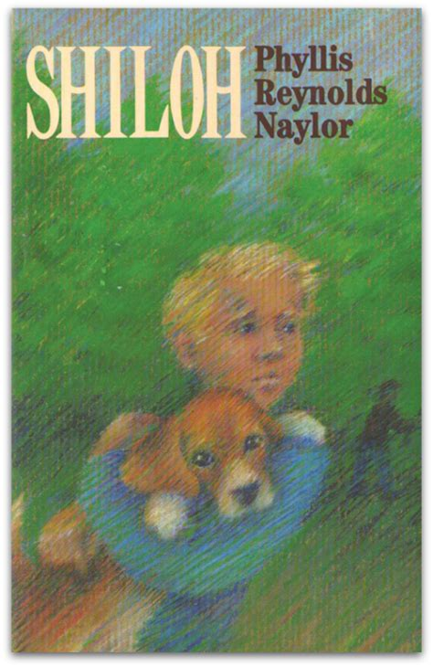 shiloh book pictures covering the newbery 71 shiloh 100scopenotes 100