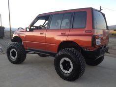 geo+tracker+front+bumper | tough sidekick / tracker