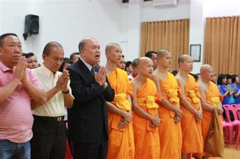 Etnis Tionghoa Dan Nasionalisme Indonesia Sebuah Bunga doa bersama yayasan buddha tzu chi indonesia