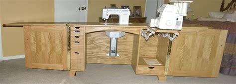 sewing cabinet  atceric  lumberjockscom