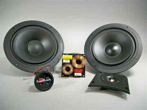 Speaker Woofer dual 8 inch woofer 2 way kit mavin the webstore